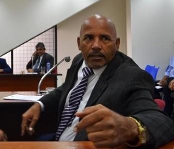 d87f31cbf3557 Zé Carlos do BTN é escolhido o líder da oposição na Câmara -