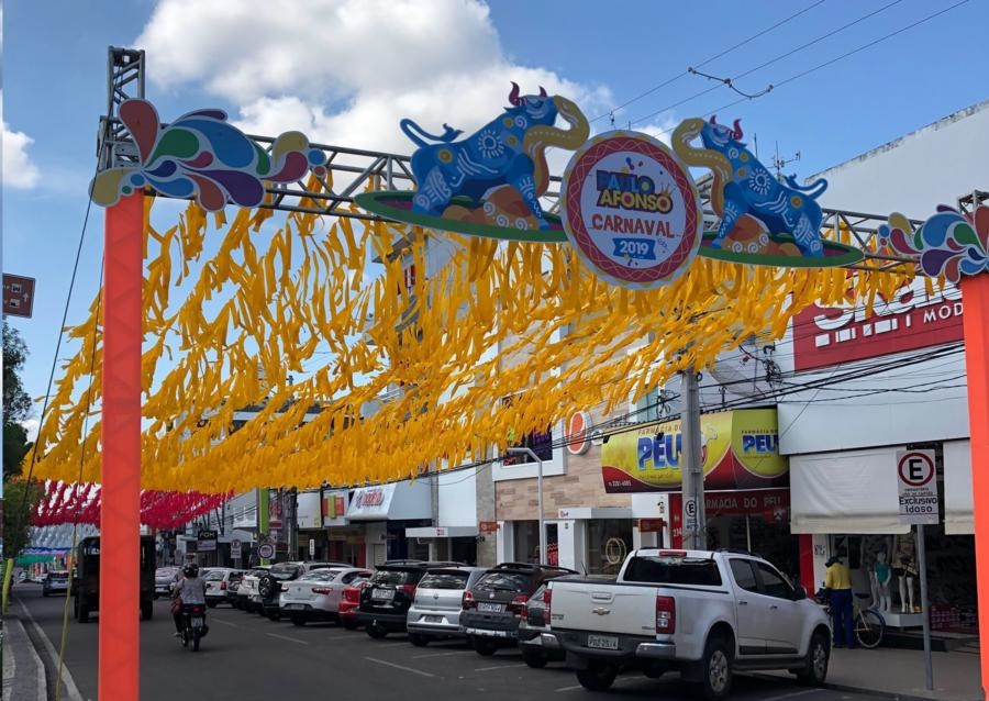 Paulo Afonso Saiba O Que Abre E Fecha Durante O Carnaval 2019